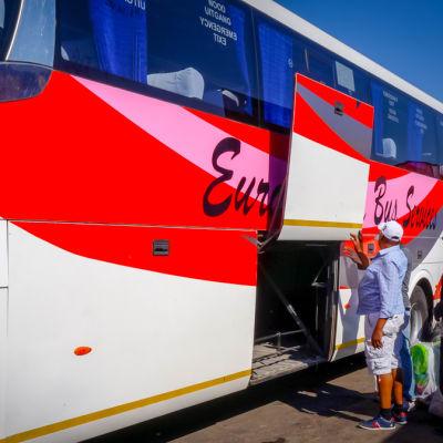 Lusaka - Kapiri Mposhi image