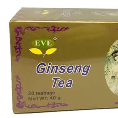 Ginseng Tea  20 Sachets  image