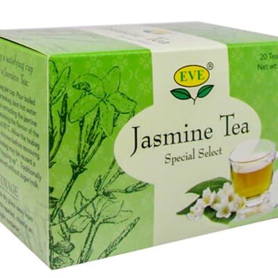 Eve's Special Select  Jasmine Tea  image