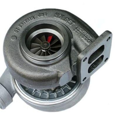 Volvo FL6  Turbocharger image