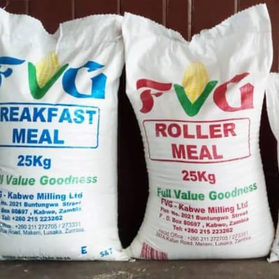 FVG Milling Company Ltd image