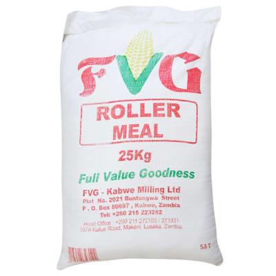 FVG roller meal image