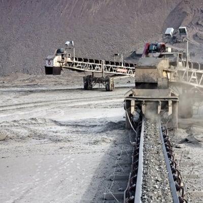 Conveyor belts image