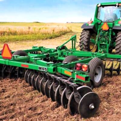 Farming Equipment image