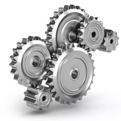 Gears image