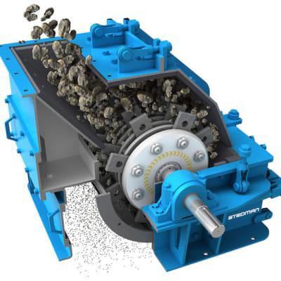 Hammer mills image