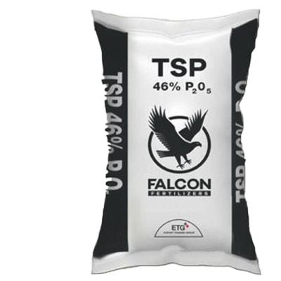 Falcon Triple Superphosphate (TSP) Fertilizer - 25kg image