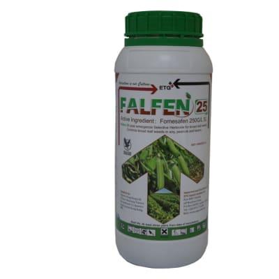 Weed Killer Falfen 25  - 1 Litre  image