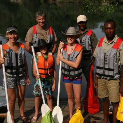 Mawimbi family adventure image