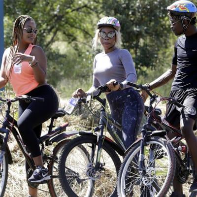 Bicycle Tour image