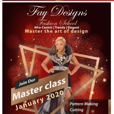 Design Master Class image