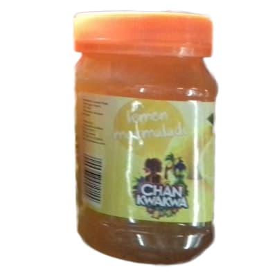 Chankwakwa Lemon Marmalade image