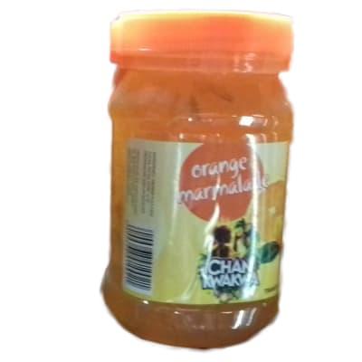 Chankwakwa Orange Marmalade image