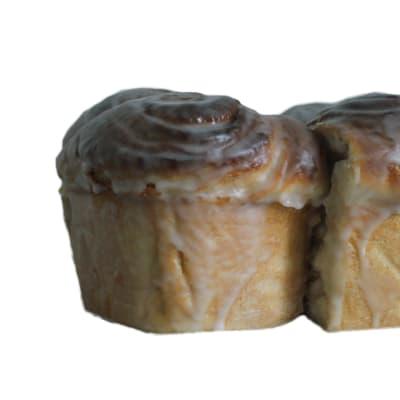 Cinnamon Buns image