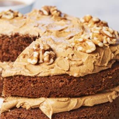 Coffee Cake image