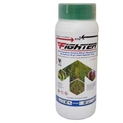 Weed Killer Fighter  - 1 Litre image
