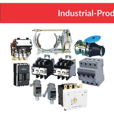 Industrial Products image