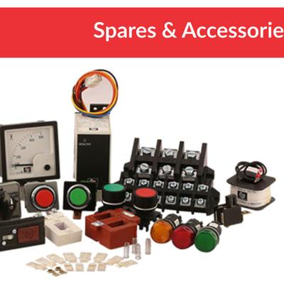 Spares & Accessories image