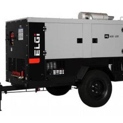 Diesel Portable Trolley image
