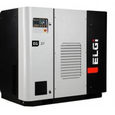 EG Series Rotary Screw Compressors image