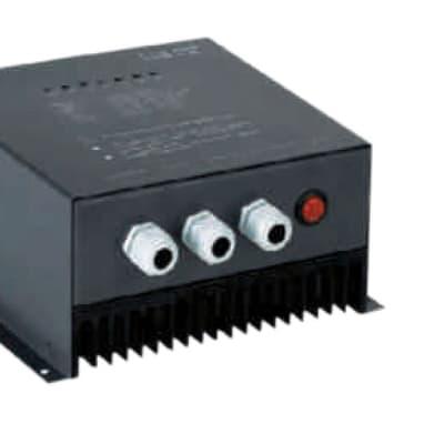 Control box & connection details Suitable for 72V ~110V pumps image