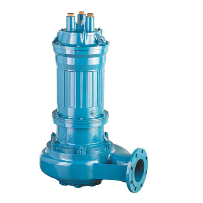 Heavy Sewage Pumps-KHS SERIES image