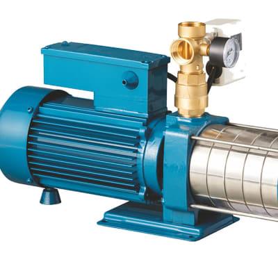 Horizontal Multistage Pumps-KH SERIES image