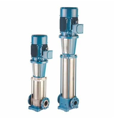 Vertical Multistage Pumps-KV SERIES image