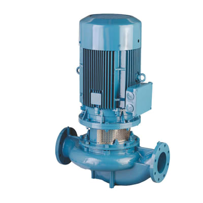 Vertical Single Stage Pumps-KVS SERIES image