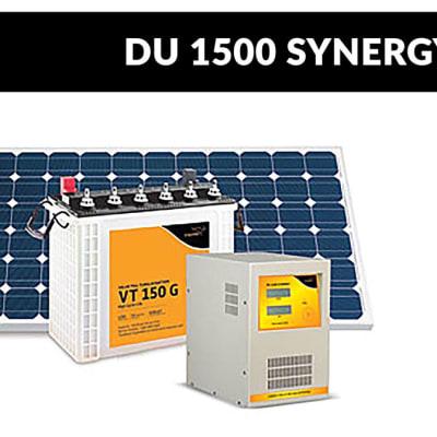 DU 1500 Synergy image