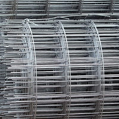 Flat Products - Reinforcing Mesh image