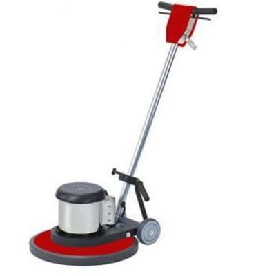 Floor Scrubber/ Polishing Machine  image