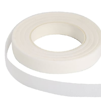 Floral Stem Tape  White  image
