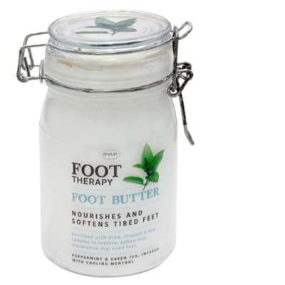 Foot Butter Foot Therapy 100ml image