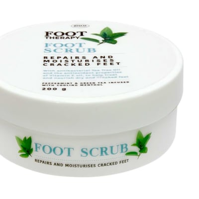 Foot Therapy Scrub image