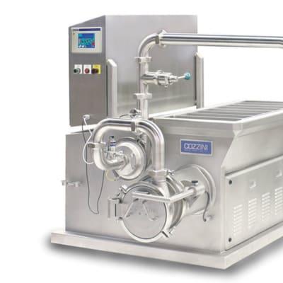 Emulsifier - Cozzini CPF7 Emulsification System image