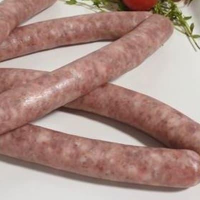 Collagen & Cellulose Sausage Casings - Fine AFF 21 Clear image