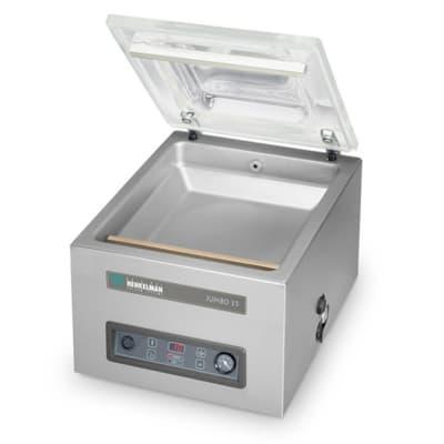 Packing Machine - Henkelman Jumbo 35 Vacuum Packing Machine 310548-E image