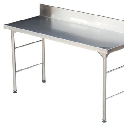 Butchers Requisites - Stainless Steel Sausage Table 1050mm  image