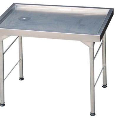Butchers Requisites - 1650 X 650 Splash Back Table image
