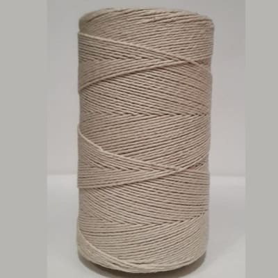 Butchers Requisites - Twine 104 Cotton 500G image