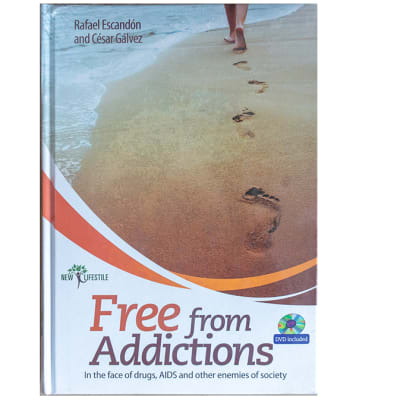 Free from Addictions image