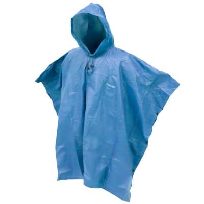 Frogg Toggs Emergency Poncho Raincoats image