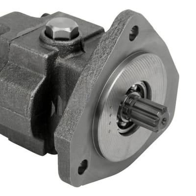 Fuel Feed Pump Axor 457 image