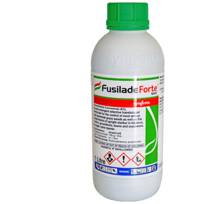 Fusilade Forte 150 Ec Selective Systemic Herbicide  1 Litre  image