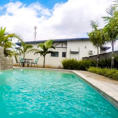 Residential Units - Pamulu Estate (New Kasama) - Large unit image
