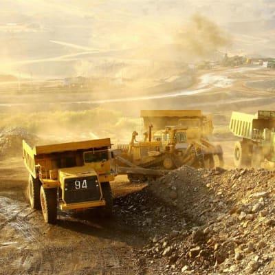 GSY Construction Zambia Ltd image