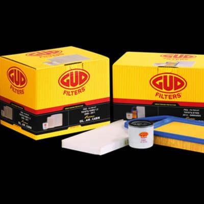 GUD Filter Kits image