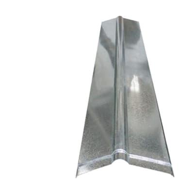 Galvanised Steel  Ridge  image