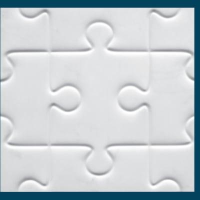 3D Wall Panels - W005 image